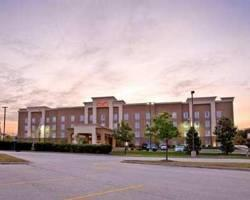 Hampton Inn & Suites Cedar Rapids - North's Image