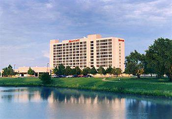 Marriott Wichita
