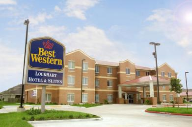 BEST WESTERN Lockhart Hotel & Suites