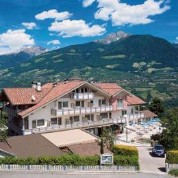 Photo of Hotel Lisetta Tirolo