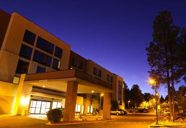 Photo of Springhill Suites Flagstaff