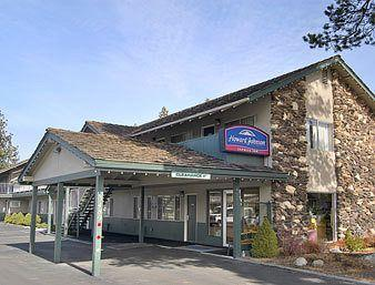 ‪Howard Johnson Express Inn S. Lake Tahoe‬