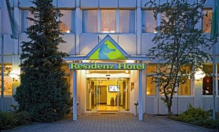 Seaside Residenz Hotel