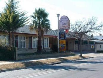 Lilac City Motor Inn Goulburn