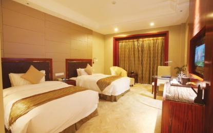 BEST WESTERN Shine Glory Hotel