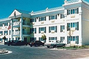 BEST WESTERN John Jay Inn