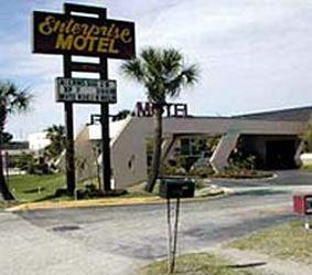 Enterprise Main Gate Motel