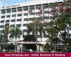 Photo of Inna Simpang Hotel Surabaya