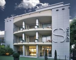 Hotel Sporting Brugherio
