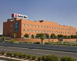 Ibis Madrid Arganda
