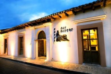 Photo of Hotel San Marcos San Cristobal de las Casas