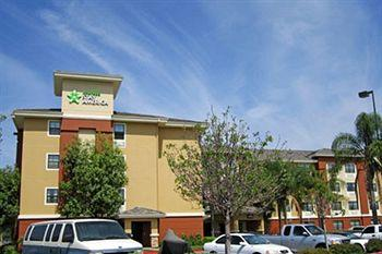 ‪Extended Stay America - Orange County - Katella Ave.‬
