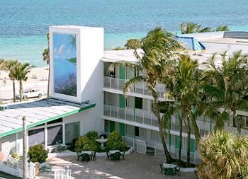 Photo of Tropic Cay Beach Resort Fort Lauderdale