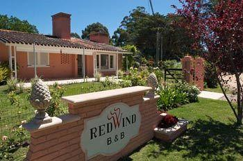 ‪Red Wind B&B‬