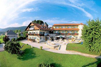 "Photo of Striedinger""s Lust & Laune Hotel Portschach am Worther See"