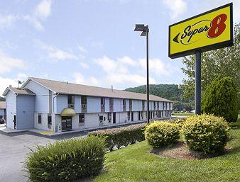 Harrisburg South Super 8 Motel