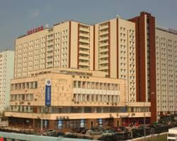 Voskhod Hotel
