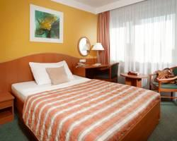 Clarion Congress Hotel Ostrava