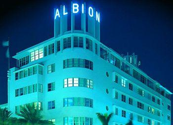 ‪Albion South Beach‬