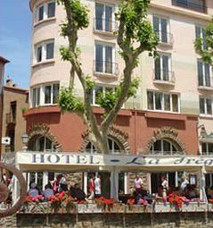 Photo of Hotel Restaurant La Fregate Collioure