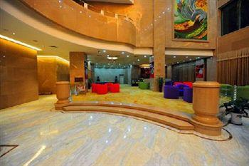 Photo of Twin Star Airport Hotel Yining