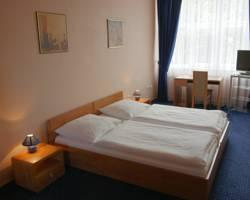 Hotel Garni Zlin