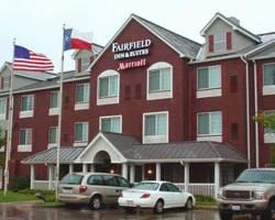 Fairfield Inn & Suites Houston The W