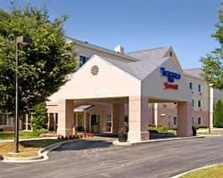 ‪Fairfield Inn & Suites by Marriott Frederick‬