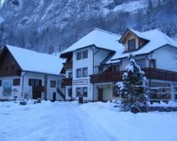 Pension Camping Klin