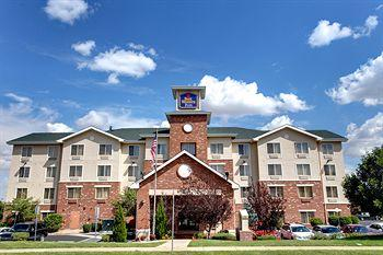 ‪BEST WESTERN PLUS Gateway Inn & Suites‬