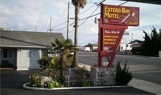 Photo of Estero Bay Motel Cayucos