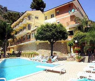 Photo of Hotel Corallo Taormina