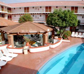 Desert Inn San Ignacio
