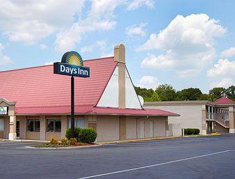 ‪Days Inn Lumberton‬