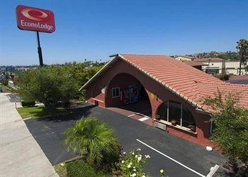Econo Lodge Lemon Grove