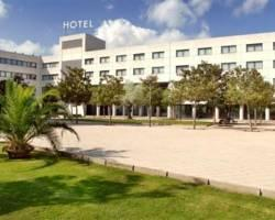 Hotel Campus UAB