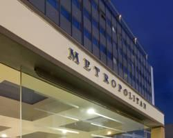 Metropolitan Hotel