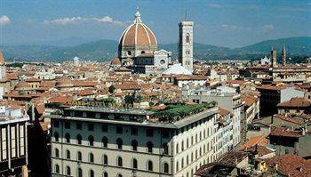 Photo of Grand Hotel Baglioni Firenze Florence