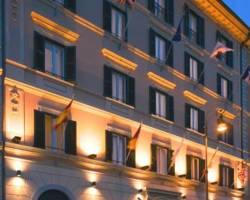 Photo of Hotel Diocleziano Rome