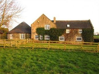 Middle Barns B&B