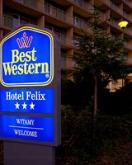 BEST WESTERN Hotel Felix