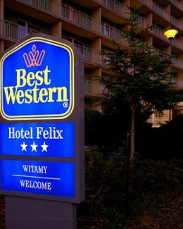 Photo of BEST WESTERN Hotel Felix Warsaw