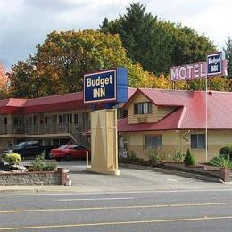 Photo of Budget Inn Oregon City/Portland Gladstone