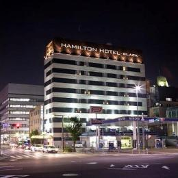 Photo of Hamilton Black Nagoya