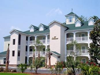 Photo of Grande Villas at World Tour Golf Resort Myrtle Beach