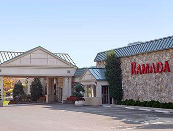 ‪Ramada Inn & Conference Center State College‬