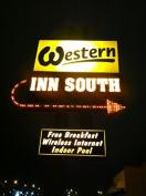 Western Inn South Kearney