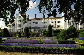 ‪Danesfield House Hotel And Spa‬