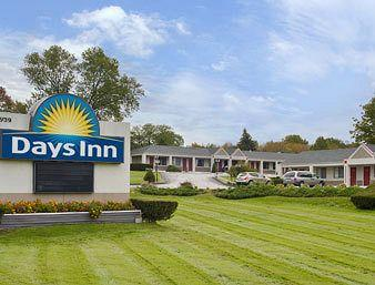 Days Inn Middletown/New Hampton