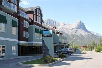 Photo of Sunset Resorts Canmore